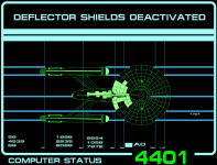 Shields Deactivated
