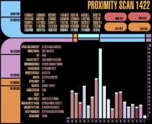 LCARS Adge's Star Trek