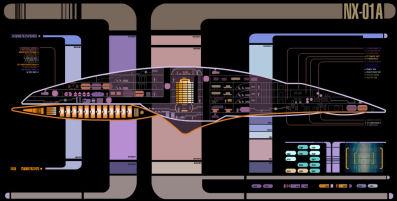 Group of Download Star Trek Screensaver